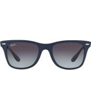 RayBan Wayfarer liteforce rb4195 52 63318g lunettes de soleil
