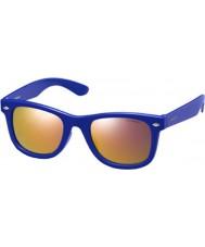 Polaroid Enfants pld8006-s TV0 oz lunettes de soleil polarisées bleu