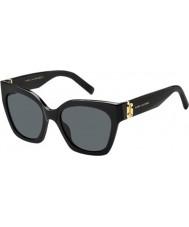 Marc Jacobs Ladies marc 182-s 807 ir lunettes de soleil