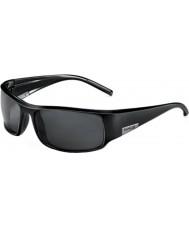 Bolle Roi noir brillant polarisé tns lunettes de soleil