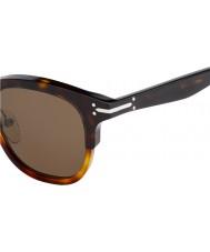 Celine Cl41394 s t6u a6 46 lunettes de soleil