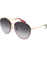 Gucci Ladies gg0351s 001 62 lunettes de soleil