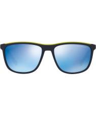 Emporio Armani Hommes ea4109 57 563855 lunettes de soleil