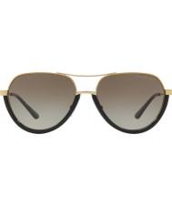 Michael Kors Mesdames mk1031 58 10248e austin lunettes de soleil