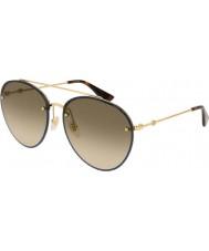 Gucci Ladies gg0351s 003 62 lunettes de soleil