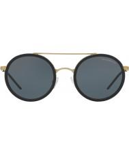 Emporio Armani Hommes ea2041 50 300287 lunettes de soleil