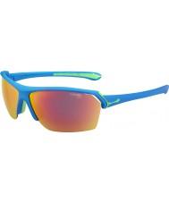 Cebe Wild Blue 1500 lunettes de soleil multicouches gris avec des lentilles de remplacement jaunes et claires