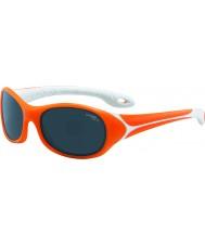 Cebe Flipper (3-5 ans) des lunettes de soleil orange