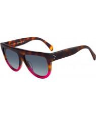 Celine Cl 41026 lunettes de soleil 23a hd