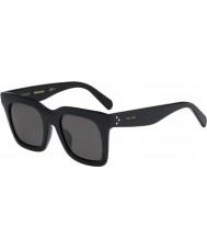 Celine Mesdames cl 41411 fs-807 lunettes de soleil noires nr