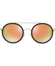 Emporio Armani Hommes ea2041 50 30044z lunettes de soleil