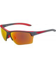 Bolle 12208 flash gris lunettes de soleil