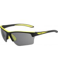 Bolle 12209 flash black sunglasses