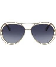 Chloe Mesdames ce134s 793 61 carlina lunettes de soleil