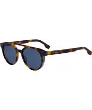 HUGO BOSS Hommes boss0972 s ipr ku 52 lunettes de soleil