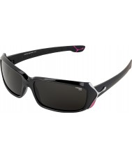 Cebe Rouge à lèvres (9 ans et plus) noir brillant 2000 lunettes de soleil gris