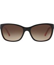 Emporio Armani Ladies ea4004 56 504613 lunettes de soleil