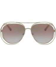 Chloe Mesdames ce134s 794 61 carlina lunettes de soleil