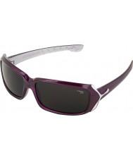 Cebe Rouge à lèvres (9 ans et plus) cristal violet 2000 lunettes de soleil gris