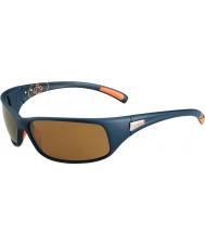 Bolle 12251 lunettes de soleil noir de recul