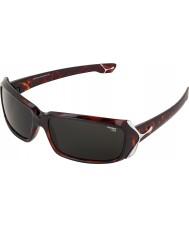 Cebe Rouge à lèvres (9 ans et plus) écaille brillant 2000 lunettes de soleil gris