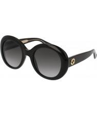 Gucci Ladies gg0139s 001 lunettes de soleil