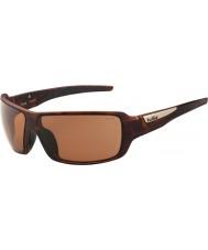 Bolle 12223 cary tortoiseshell lunettes de soleil