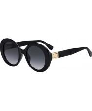 Fendi Mesdames ff0293 s 807 9o 52 lunettes de soleil