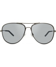 Revo Re1022 windspeed gunmetal ii - graphite lunettes de soleil polarisées