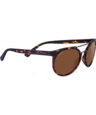 Serengeti 8356 lerici lunettes de soleil noires