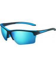 Bolle 12211 lunettes de soleil flash black
