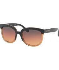Michael Kors Mesdames mk2060 55 3319h4 palma lunettes de soleil
