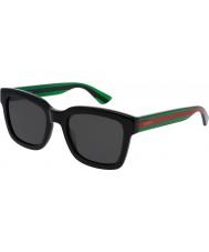 Gucci Mens gg0001s 006 lunettes de soleil