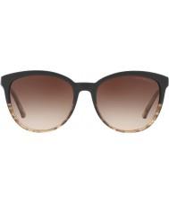 Emporio Armani Ladies ea4101 56 556713 lunettes de soleil