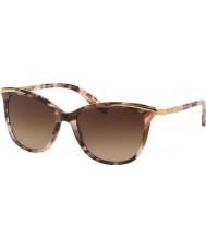 Ralph Ra5203 54 jeunes rose écaille de tortue 146313 lunettes de soleil