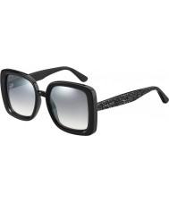 Jimmy Choo Mesdames cait s ns8 ic 54 lunettes de soleil